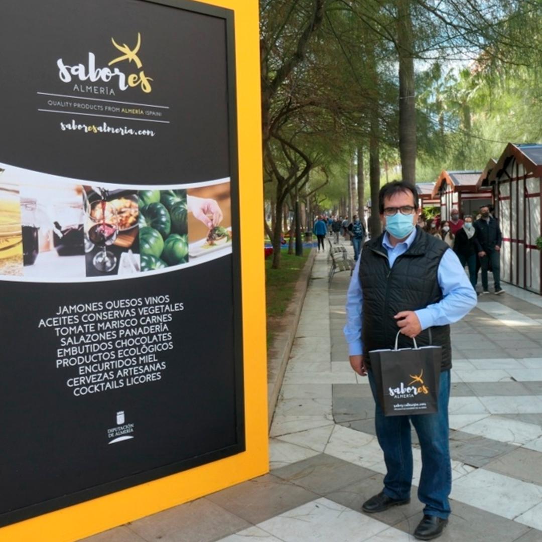 Diputación - Sabores Almería