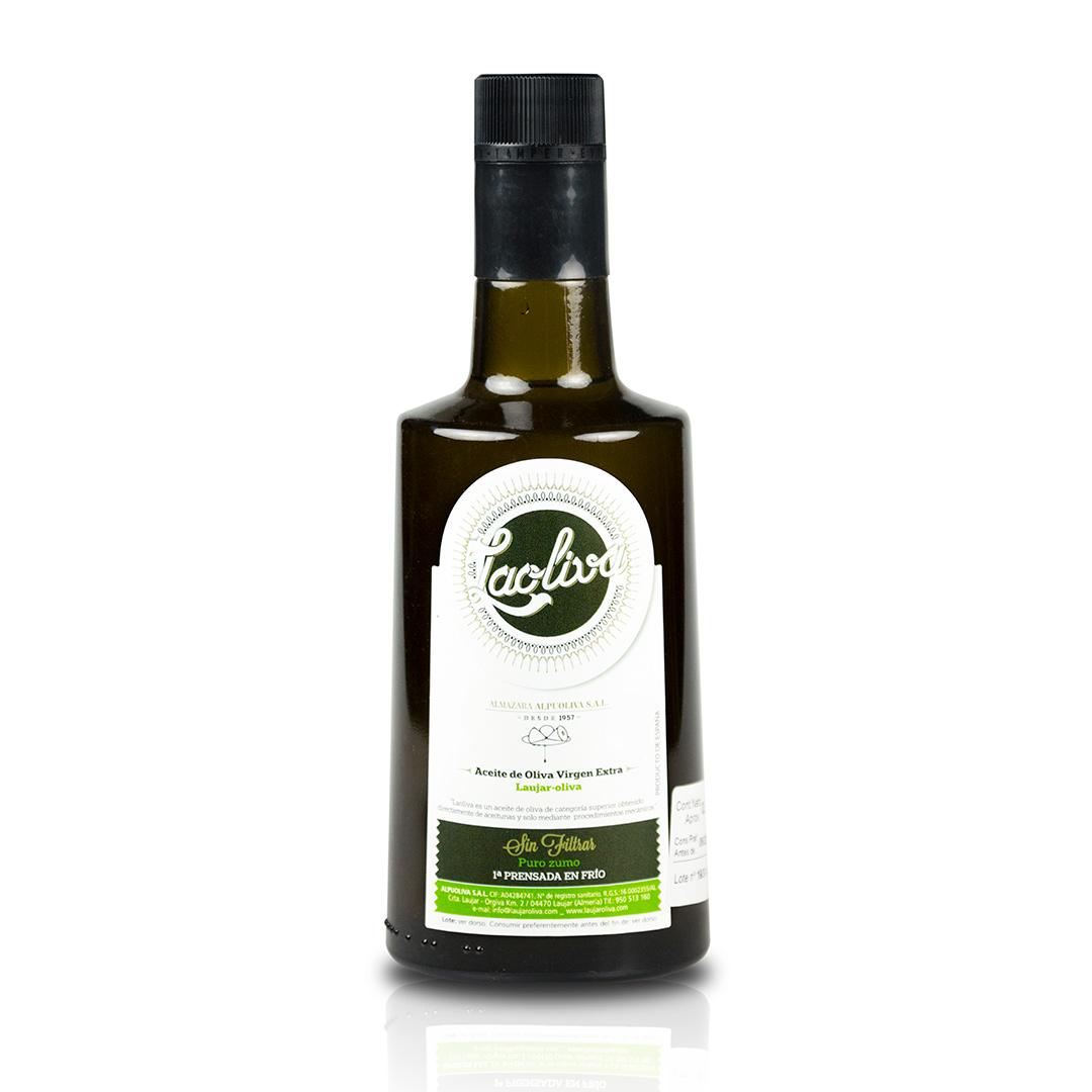250 ml. Aceite de oliva Virgen extra Irre. 20 Unidades